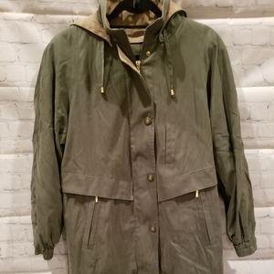 Braetan jacket